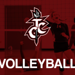 Girls Middle School Maroon Volleyball Team falls to Glen Lake 2 – 1