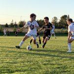 Boys Varsity Soccer Mercies Charlevoix 8 – 0