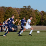 Boys Varsity Soccer falls to Boyne City 4 – 2 in District Tournament