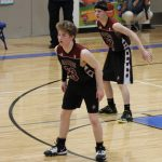 Sabres fall to Eagles on the road 60-43