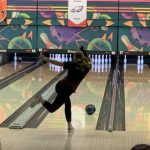 Girls Varsity Bowling Clinches 4th Straight Conference Title