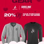 Flash Sale on Sabre Gear