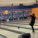 Boys Varsity Bowling beats Glen Lake 22 – 8