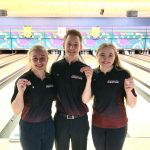 Three Sabre Bowlers Punch Ticket to MHSAA Championships