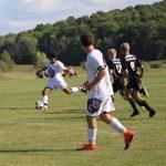 Boys Varsity Soccer beats Charlevoix 8 – 0