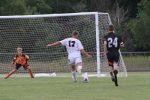 Boys Varsity Soccer beats Kingsley 12 – 0