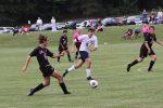 Boys Varsity Soccer beats Manistee 4 – 0
