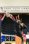 Girls Varsity Volleyball beats Buckley 3 – 0