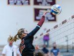 Girls Varsity Volleyball beats Elk Rapids 3 – 1