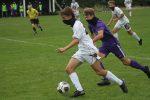 Boys Varsity Soccer ties Leland 0 – 0
