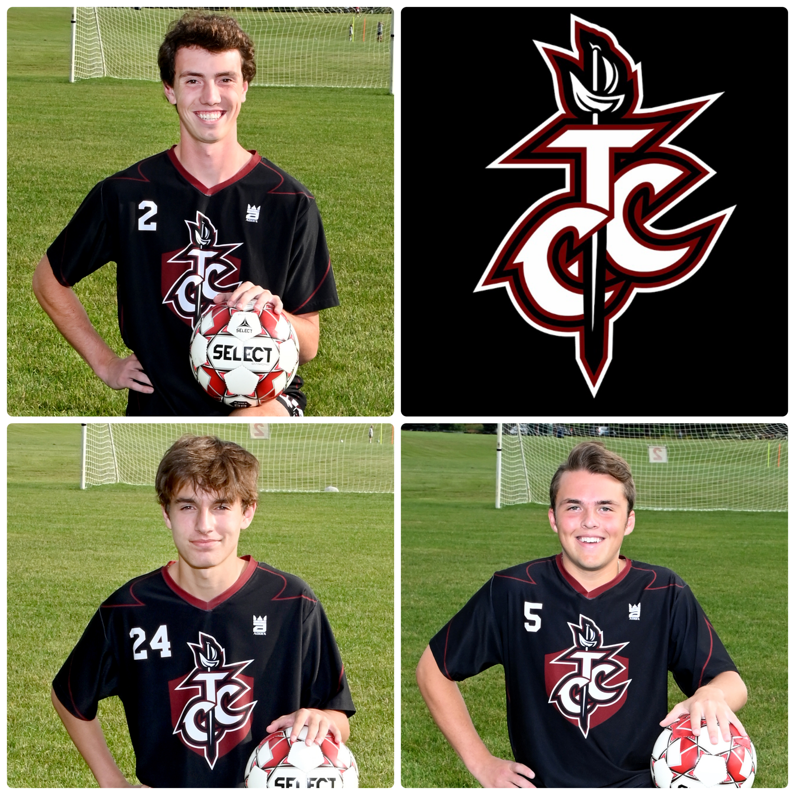 3 Sabres Grab Soccer All State Honors