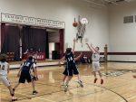 Boys Junior Varsity Basketball beats Grand Traverse Academy 67 – 16