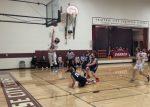 Boys Varsity Basketball beats Traverse City Home School 53 – 41