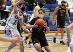 Boys Varsity Basketball falls to St. Mary 69 – 61