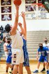 Boys Junior Varsity Basketball beats St. Mary 59 – 41