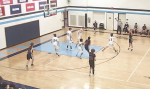 Boys Varsity Basketball falls to Brethren 64 – 51