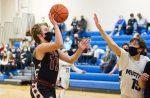Boys Varsity Basketball Dominates Grand Traverse Academy 81 – 30