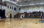 Boys Varsity Basketball falls to Buckley 65 – 64