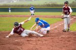 Boys Varsity Baseball beats St. Mary's 4 – 3