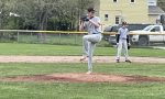 Boys Middle School Baseball splits with St. Mary