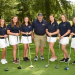 Girls Golf – Division II Sectional Tournament 9/26