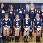 MVAC 7th Grade Volleyball Tournament
