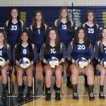 Volleyball DIV Sectional Tournament Information