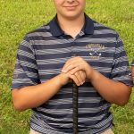 Michael Melillo – 2nd Team Boys Golf All MVAC