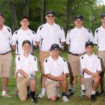 Boys Varsity Golf Recap 9/12: Lowellville 221 Springfield 201