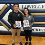 Raising Cane's WFMJ Players of the Week – Aubrie McClellan and Vincent Kacir