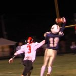 WKBN #1 Play of the Week Lowellville Football!