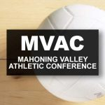 Volleyball ALL MVAC Honors