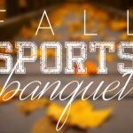 Boosters Fall Sports Banquet