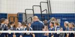 Volleyball Recap: 9/3 Varsity and Junior Varsity Sweep Waterloo
