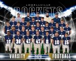 Varsity Football Playoff Recap 10/9:  Lowellville 30 Valley Christian 26
