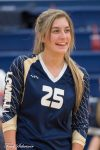 YSN Interview: Senior Volleyball Player Kennedy Kelly