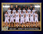 Boys Varsity Basketball Recap 3/2: Lowellville 44 Bristol 59