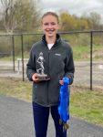 Sophia Yon MVP Mahoning County Track Invitational