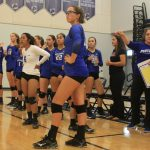 MVC Volleyball looks to continue last year's success!