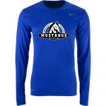 Get GEARED up Mustang Nation!