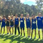 Cross Country with strong start @ Early Bird Invitational!