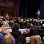 Student-Athlete and College Recruiting Seminar coming to MVC!