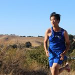 Cross Country MBL Pacific Center Meet 2