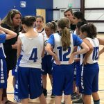 Girls MS B Basketball defeat Gateway!