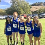 Congrats to our Girls Cross Country Team!