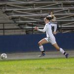Girls Varsity Soccer vs. Pacific Collegiate in Pictures