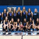 Girls Varsity Basketball receives Post-Season Honors!