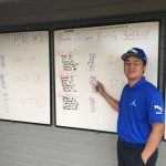 MVC finishes 1st at the Pacific Division Golf Match