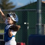 MVC Varsity Softball Beats Everett Alvarez