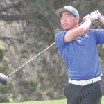 Tran advances through Regionals to CCS Championship!